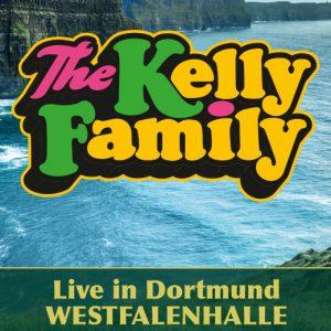 "THE KELLY FAMILY ""DAS COMEBACK DES JAHRES"""